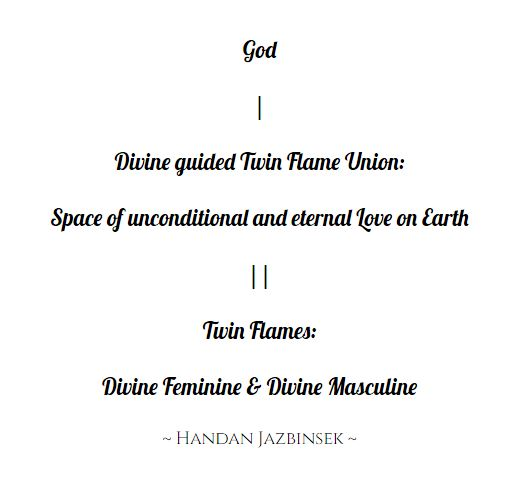 Twin Flame Union - Ich liebe mein Leben!
