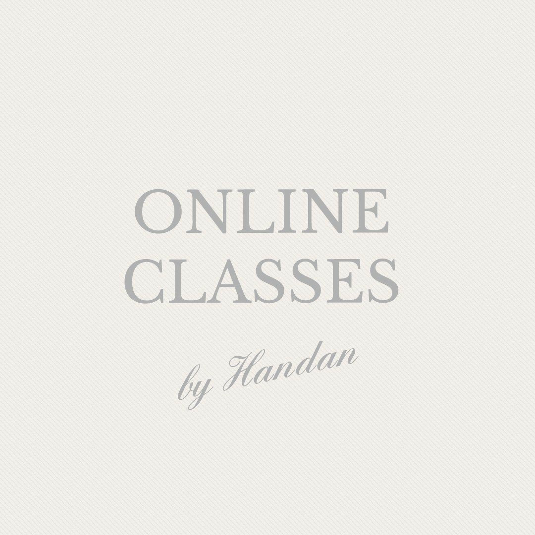 Online Classes by Handan: Therapeutische Spiegelübung